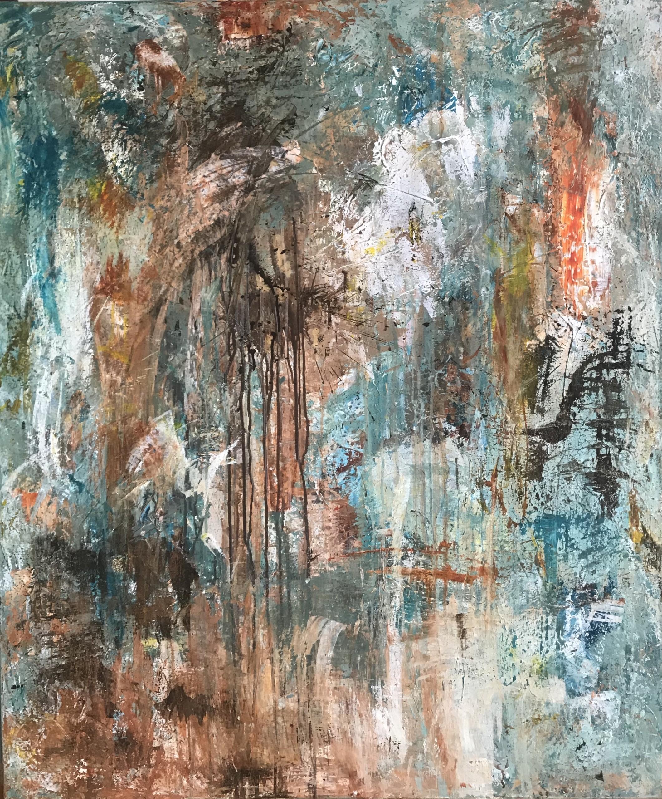 """Into the wild"" - Christina Clemen"