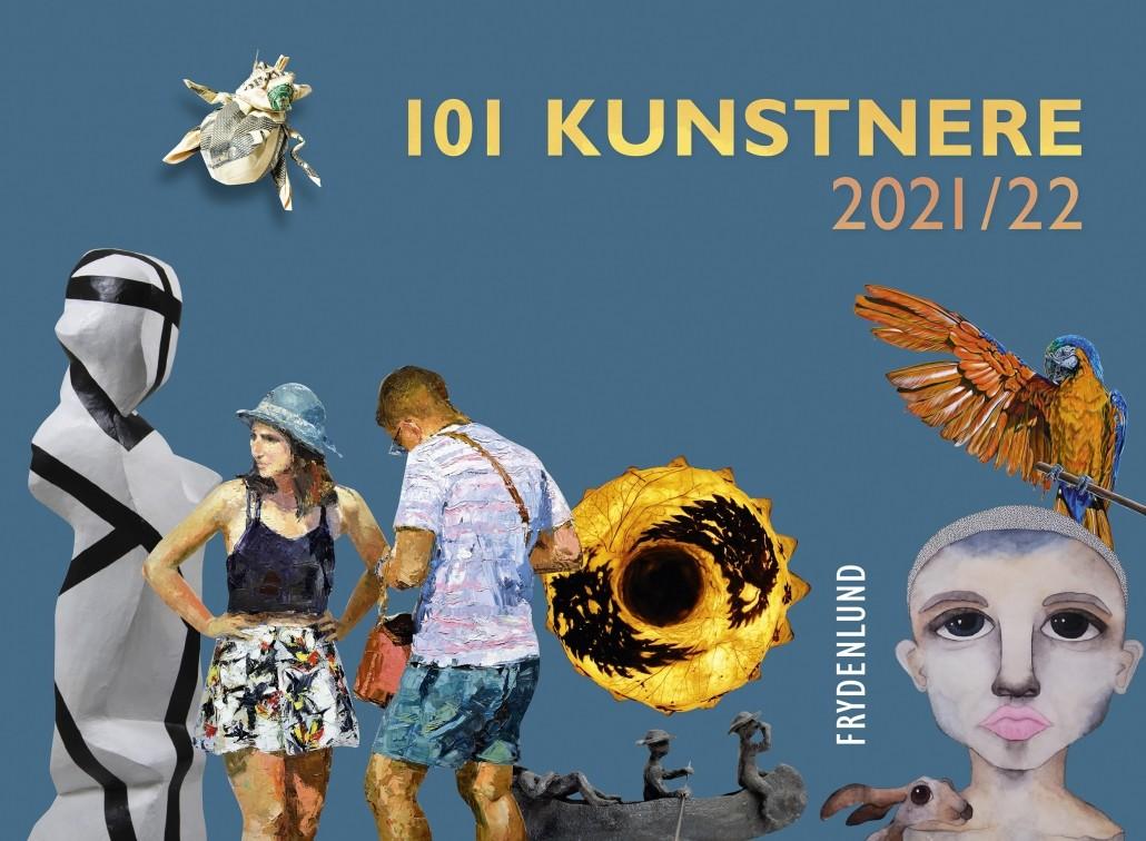 101 kunstnere, Christina Clemen
